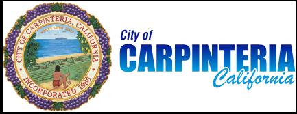 City of Carpinteria